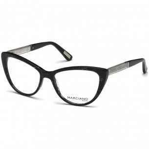 Rame ochelari de vedere Guess by Marciano GM0312 005 Guess By Marciano Rame de vedere Dama