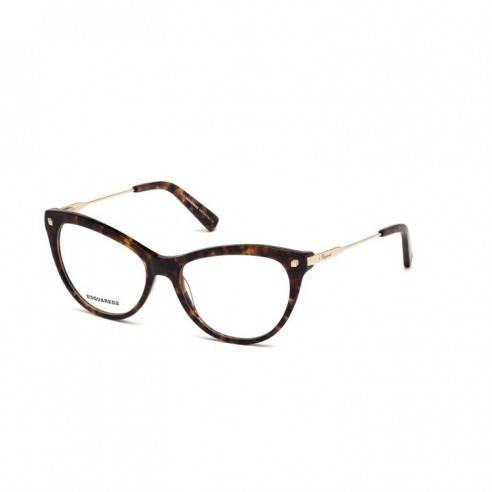 Rame ochelari de vedere Dsquared2 DQ5195 055 Dsquared2 Rame de vedere Dama