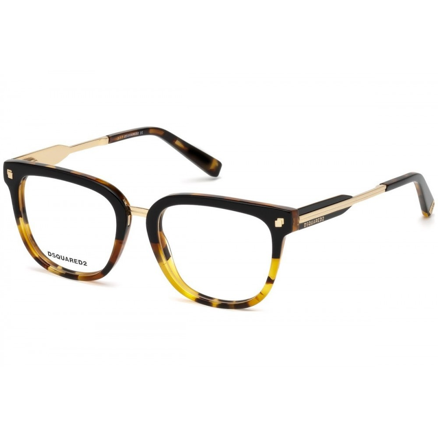 Rama ochelari de vedere - Dsquared2 DQ5241 056 49 Dsquared2 Rame de vedere Unisex