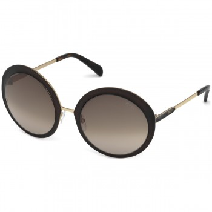 Ochelari de soare de dama, Emilio Pucci EP0038 49K Havana