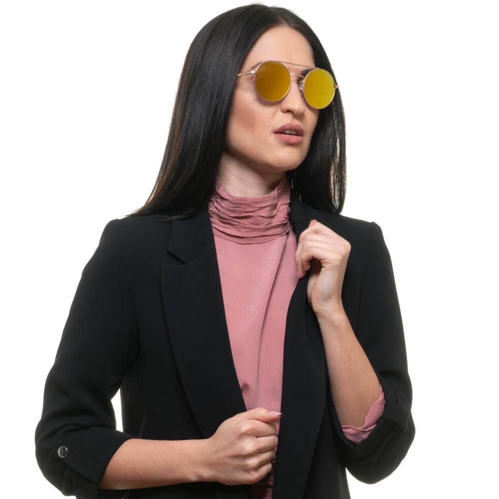 Ochelari de soare, de dama, Guess By Marciano GM0763 50G Rosu