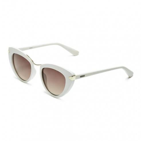 Ochelari de soare, de dama - Guess - GU7498 21 - Alb Guess Ochelari de soare Dama