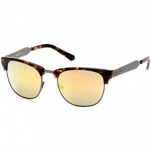Ochelari de soare barbatesti - Gant GA7047 52C Gant Ochelari de soare Barbatesti