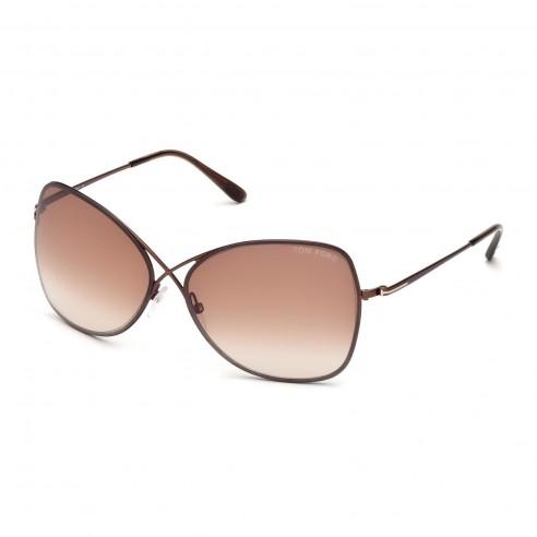 Ochelari de soare, de dama, Tom Ford FT0250 48F Tom Ford Ochelari de soare Dama