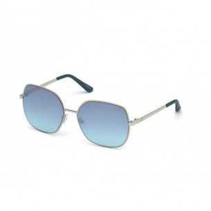 Guess GU7560 10X Blue - Ochelari de soare Guess Ochelari de soare Dama