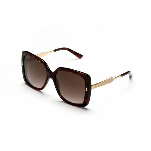 Gucci GG 3843/S ANT/HA Gucci Ochelari de soare Dama